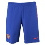 Manchester United 14/15 Third Soccer Short
