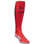 Paris Saint-Germain 14/15 Third Soccer Sock