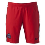 Paris Saint-Germain 14/15 Third Soccer Short