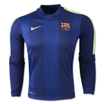 Barcelona LS Thermal Prematch Top