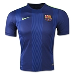 Barcelona Prematch Top