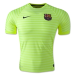 Barcelona 14/15 Third Training Jersey
