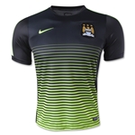 Manchester City 14/15 Prematch Jersey