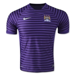 Manchester City 14/15 Third Training Jersey