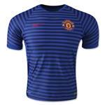 Manchester United 14/15 Third Training Jersey