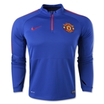 Manchester United 14/15 LS Midlayer Training Top