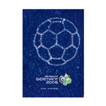 2006 FIFA World Cup Germany Poster Bamboo Wood Print