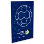 2006 FIFA World Cup Germany Poster Acrylic Print