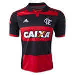 Flamengo 14/15 Home Soccer Jersey