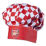 Arsenal Chef Hat