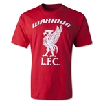 Liverpool Liver Bird T-Shirt