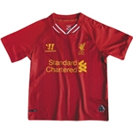 Liverpool 13/14 Home Infant Kit