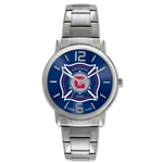 Chicago Fire Women's All Around Watch