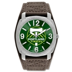 Portland Timbers Defender Watch