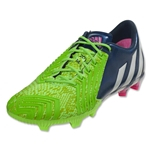 adidas Predator Instinct FG (Rich Blue/Running White/Neon Green)