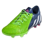 adidas Predator Absolion Instinct FG (Rich Blue/Running White/Neon Green)
