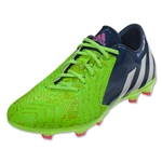 adidas Predator Absolado Instinct FG (Rich Blue/Running White/Neon Green)