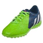 adidas Predito Instinct TF Junior (Rich Blue/Running White/Neon Green)
