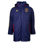 Real Salt Lake Stadium Jacket