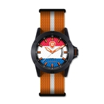 Netherlands 39 mm Watch