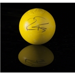 Brine RP3 Autographed Ball