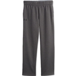 Under Armour Fleece Storm Pant (Dk Grey)