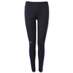 Under Amour ColdGear Women's Cozy Legging (Blk/Pur)