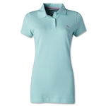 ThunderBay Lacrosse Women's Polo (Mint)