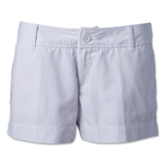 ThunderBay Lacrosse Women's Dragonfly Short (White)