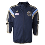 Philadelphia Union Presentation Jacket