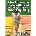 The Ultimate Stadium Workout for Speed, Power DVD