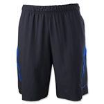 Nike Lax Woven Performance Shorts (Black)