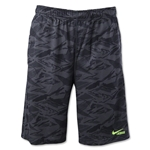 Nike Lax Woven Performance Short (Dk Grey)