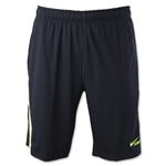 Nike Lax Knit Short (Black)