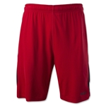 Nike Lax Knit Short (Red)