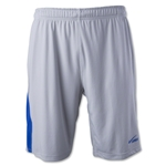 Nike Lax Knit Short (Gray)