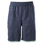 Under Armour Woven Lacrosse Shorts (Dk Grey)