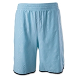 Under Armour Woven Lacrosse Shorts (Sky)