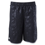 Under Armour Youth Lacrosse Woven Short (Black)