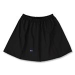 FIT2WIN Women's Solid Lacrosse Kilt (Black)