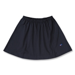 FIT2WIN Women's Solid Lacrosse Kilt (Navy)