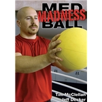 Med Ball Madness The Ultimate Medicine Ball DVD
