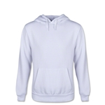 Youth Hoody (White)