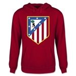 Atletico Madrid Youth Hoody (Red)