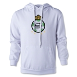 Club Santos Laguna Youth Hoody (White)