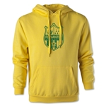 FC Nantes Youth Hoody (Yellow)