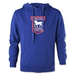 Ipswich Town Youth Hoody (Royal)