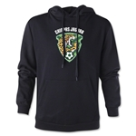 Jaguares Youth Hoody (Black)
