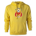 Monarcas Youth Hoody (Yellow)