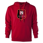 Stade Rennais Youth Hoody (Red)